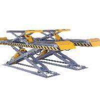 信宜修理厂使用举升机的分类和构造