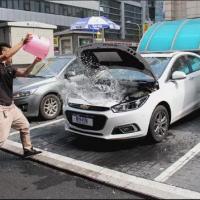 清洗汽车发动机的9大误区,90%的车主不知道