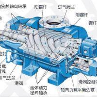 螺杆式空压机高温报警问题出在哪,该如何检修?