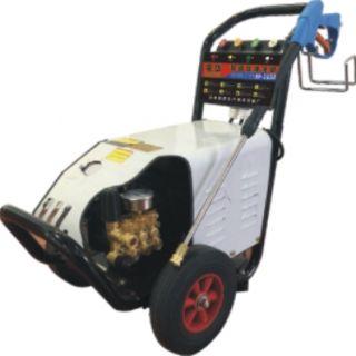 1650型自动/手动超高压清洗机