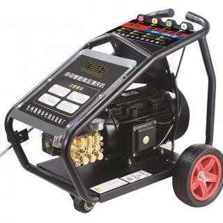 7800型工业级超高压清洗机/卧式款