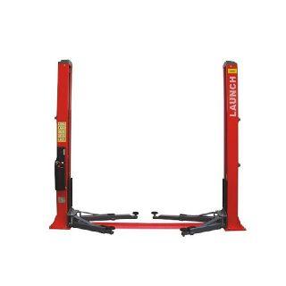 元征经济型底板式双柱举升机 TLT235SB 3.5T