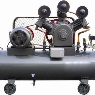 信宜皮带式空压机维修 拓进汽保专业售后