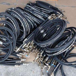 钢丝编织胶管的注意事项-信宜车品网