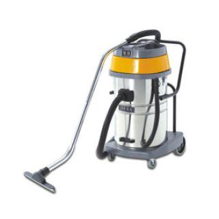 吸尘吸水机操作、保养与维护